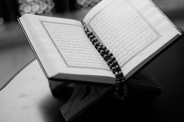 Rukun Iman 3: Imankepada kitab-kitab Allah