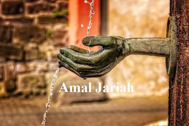 Amal jariah adalah,,,Pengertian, Contoh dan Kesalahan Dalam Beramal Jariah