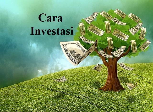 Cara Investasi yang Aman, Berpeluang dan Pasti Menguntungkan