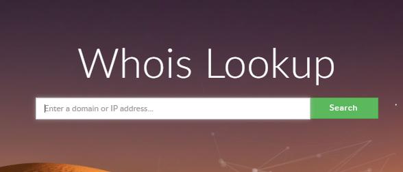 Cara meriksa nama domain