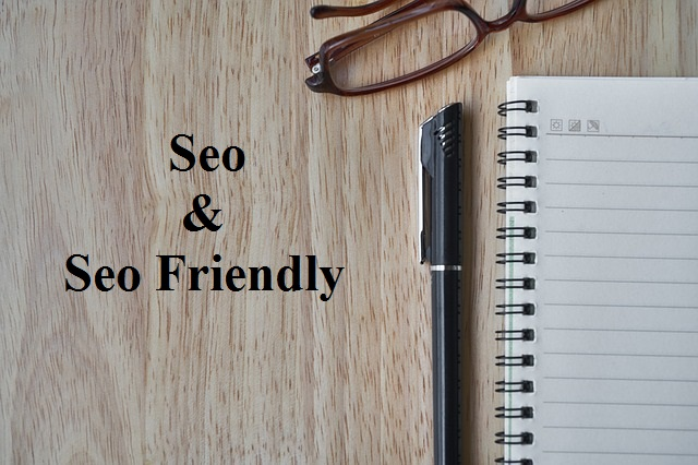 Seo Friendly Adalah,,, Pengertian Seo dan Seo Friendly