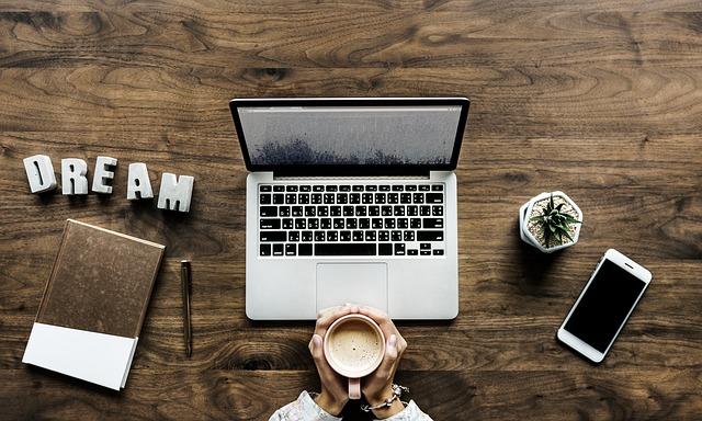 Tips Membuat Blog Agar Sukses Menghasilkan Uang Dari Blog